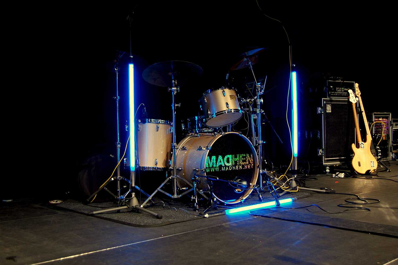 Paul Murphy Drums