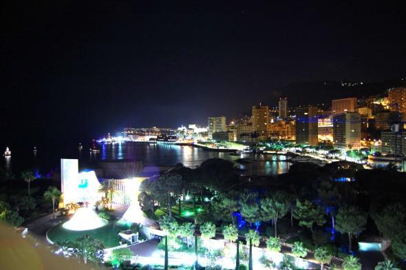 Monaco May 2012