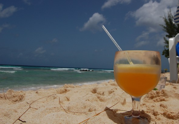 Barbados Madhen Drinks