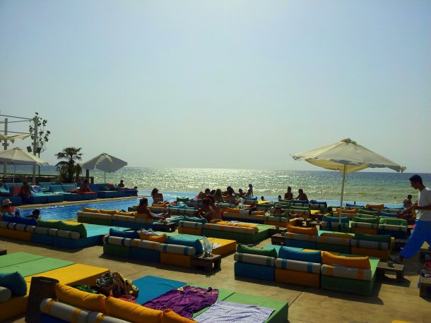 Beirut Beach Resort