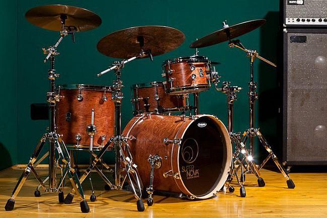 Supernova Drum Co. Full  Kit